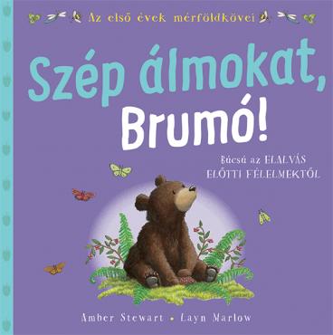 Szép álmokat, Brumó!