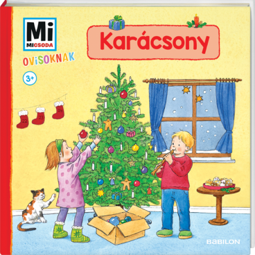 Mi MICSODA Ovisoknak - Karácsony