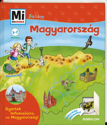 Mi MICSODA Junior - Magyarország