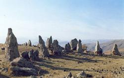 Beszélő kövek