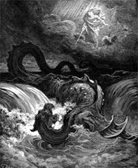 A Leviatán végső legyőzése
