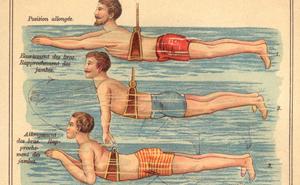 Mióta úszunk és hogyan?