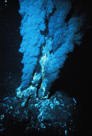 Mélyvízi füstölgők